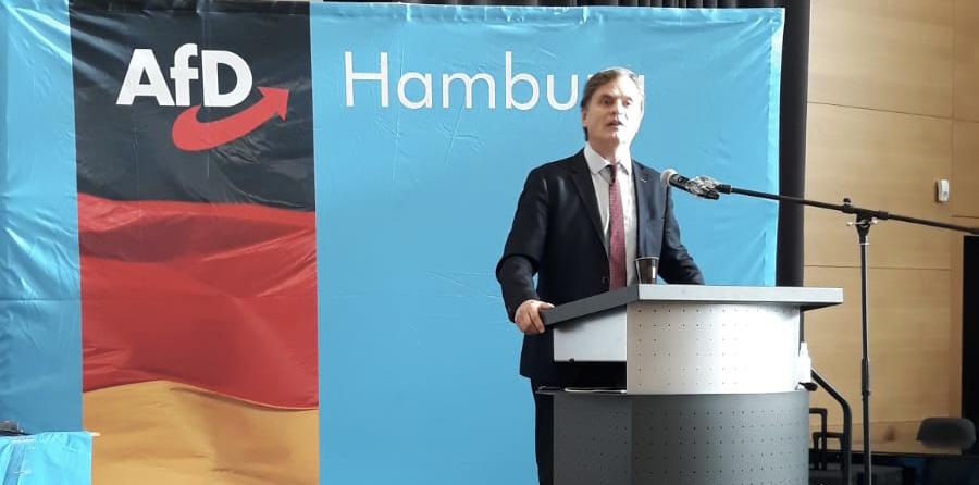Bundestagswahl 2021 Afd